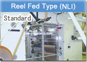 Reel Fed Type(NP SG) Standard